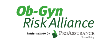Ob-Gyn Risk Alliance logo