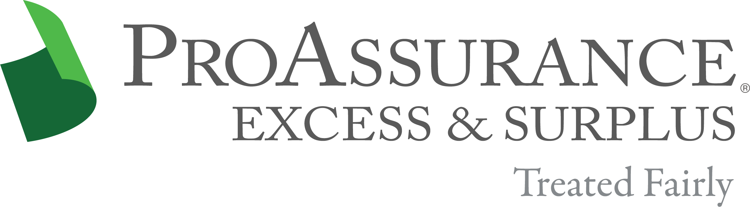 ProAssurance Excess & Surplus logo