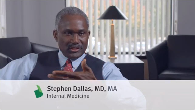 Dr. Stephen Dallas